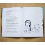 Двете кралства: Разкази за гласовете на Щастието, Катя Антонова