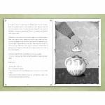 Феята от захарницата, издателство 'Рибка'
