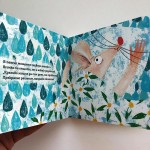 Петък - част от поредицата 'Седмицата на мишлето' на Катя Андонова, издателство 'Рибка'