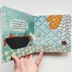 Понеделник - част от поредицата 'Седмицата на мишлето' на Катя Андонова, изд. Рибка