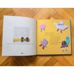 Рибка - кандидатка да ви стане любима! /първата книжка на издателство 'Рибка'/