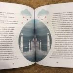 Маслекют на горния етаж, Ваня Емилова /с илюстрации на Точка Илиева/