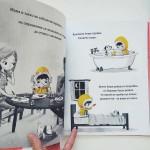 Напълно нормаНлен - книжка за смелостта да бъдеш различен от Том Пърсивал, издателство 'Таралеж'