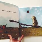 Сам в гората - книжка за проблемите, свързани с това да си новодошъл и без приятели /Ваня Настанлиева/, издателство 'Таралеж'