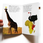 Жирафът, който не се побираше в книжката /книга с кауза/, Яна Казакова