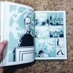 Дзен и Стив Джобс - изкуството да се създават компютри /комикс/