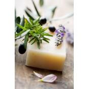 Натурални сапуни