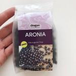 Арония /БИО, сушена/ без добавена захар 'Dragon Superfoods', 150 г