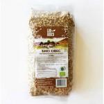 Овес на зърна БИО, 500 гр.