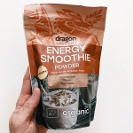 Енергийно смути на прах /БИО, веган/ 'Dragon Superfoods', 200 г