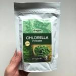Хлорела на прах /био/ 'Dragon Superfoods', 200 г