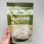 Хуск - фибри /индийски живовлек, псилиум/ БИО за регулиране на стомашно-чревния тракт, 150 г