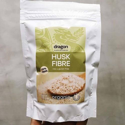 Хуск - фибри /индийски живовлек, псилиум/ БИО за регулиране на стомашно-чревния тракт, 150g