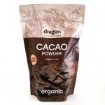 Какао на прах /БИО, сурово/ от сорт Криоло, богато на Магнезий и Желязо, 200 гр.