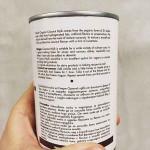 Кокосово милки 6% масленост БИО /веган/, 400мл