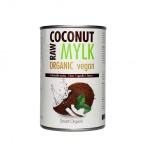 Кокосово мляко БИО /веган/, 400мл