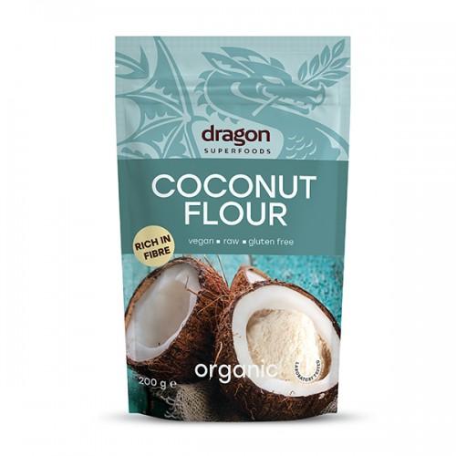 Кокосово брашно /био/, 200g