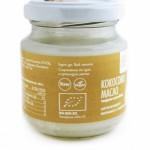 Кокосово масло /студено пресовано, био/ 'Dragon Superfoods', 100 мл