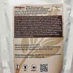 MSM на прах /метил-сулфанил-метан МСМ/ за стави, коса и кожа 'Dragon Superfoods', 200 г