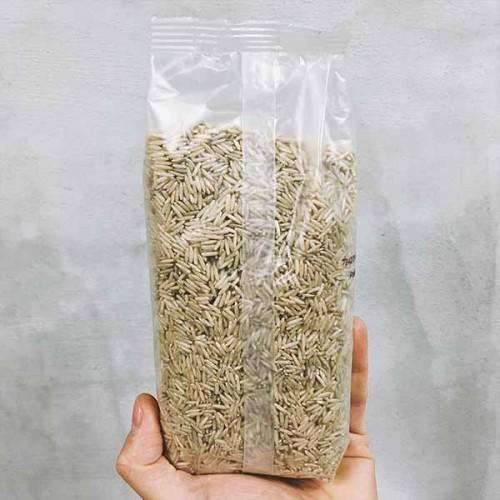 Кафяв ориз 'Басмати' /пълнозърнест/ БИО, 500 гр.