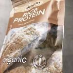 Оризов протеин на прах /БИО/ 'Dragon Superfoods', 200 g