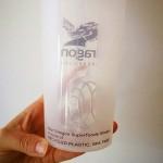 Шейкър, изработен от рециклирана пластмаса /BPA free/ 'Dragon Superfoods', 600 мл