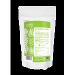 Зелен Детокс - микс от 4 суперхрани на прах - Ечемични стръкове, Спирулина, Хлорела и Пшенични стръкове БИО, 100гр.