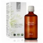 Био флорална вода от Лавандула за всички типове, особено Чувствителна кожа 'Ecomaat', 100 ml