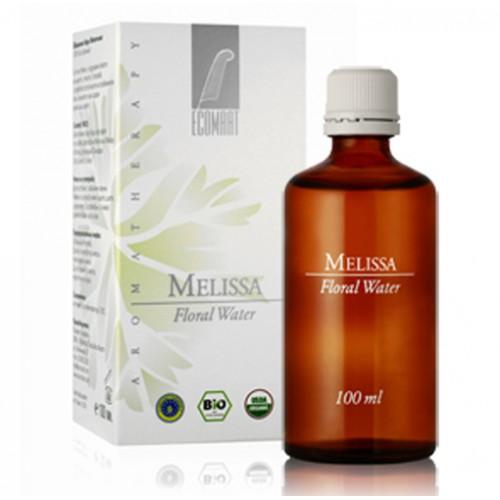 Био флорална вода от Маточина за Суха и Чувствителна кожа /при алергии и дерматит/ 'Ecomaat', 100 ml