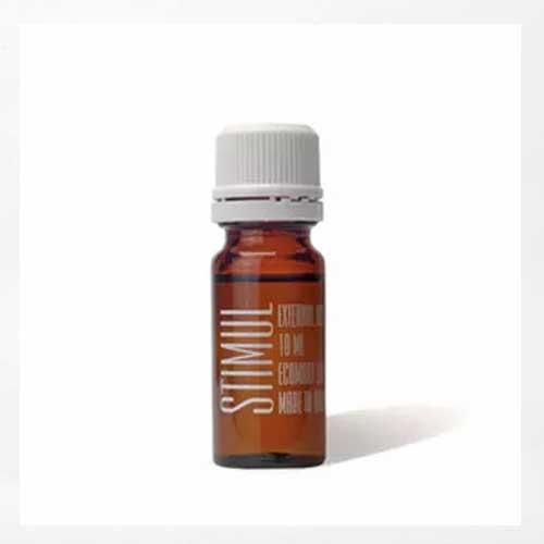 Антицелулитна композиция за Отводняване и детоксикация 'СТИМУЛ' с био етерични масла Хвойна, Розмарин и Грейпфрут, Ecomaat