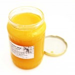 Билков пчелен мед от Магарешки бодил и Липа /кристализирал/ от района на гр. Кнежа, 1kg