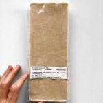 Кулинарен бял веган шоколад с кокосово мляко 'ГАЙО', 400 г