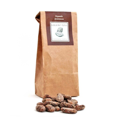 Какаови зърна /печени, цели/ 'ГАЙО', 100 г