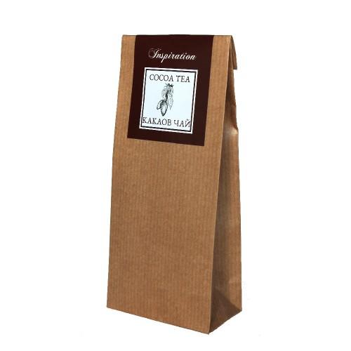 Какаов чай /обвивки от зърна какао/ с канела и джинджифил ГАЙО, 50g