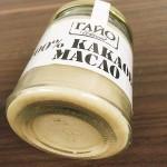Какаово масло 100% 'ГАЙО', 150 гр.