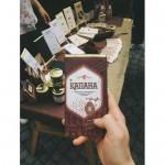 Млечен шоколад с пчелен прашец и бадеми ГАЙО 'КАПАНА' /ограничено количество/, 95гр.