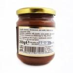 Течен млечен шоколад /какаово-лешникова паста/ от само 4 съставки ГАЙО, 200g