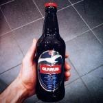 Българска бира 'Гларус' Special English Ale 4,6%