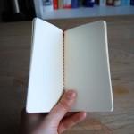 Малък дизайнерски тефтер 'Теория на относителността', Бяла лодка