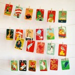 Образователни карти 'ABC' с букви и животни от Английска азбука /26 броя/, Бяла лодка