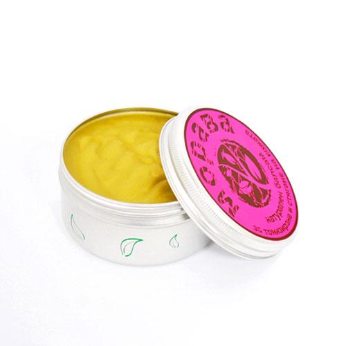 Антицелулитен мус, богат на Кафе, Грейпфрут и CO2 екстракт от Розмарин за тонизиране и стягане на кожата 'МОРАВА'