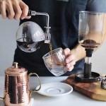 Сифон за приготвяне на кафе, вакуум кана Technica /Vacuum Pot/ 'HARIO'