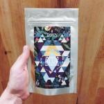 Ямайка Блу Маунтин DABOV Specialty Coffee - прясно изпечено кафе арабика с вкус на тъмен шоколад, орехи и стафиди, 50g