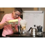 Обучителен курс 'Бариста - Любител' - тайните за приготвяне на идеалното кафе вкъщи от DABOV Specialty Coffee