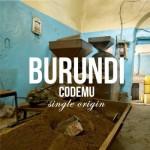 Бурунди Кодему от DABOV Specialty Coffee - прясно изпечена арабика сорт Бърбън с вкус на ябълка, банан, 200g