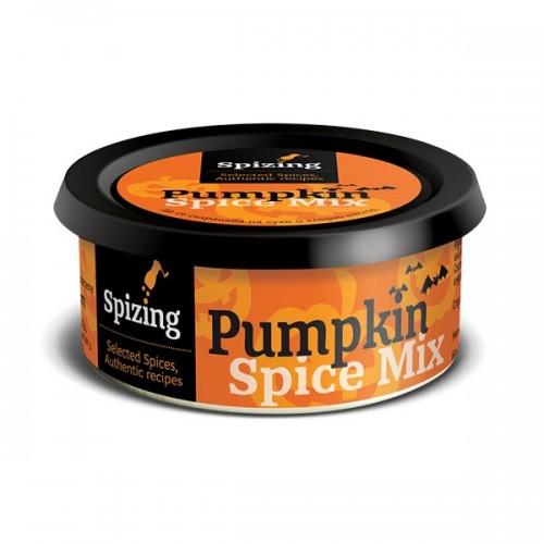 Ароматна смес за тиква, пайове и мъфини Pumpkin Spice mix 'Spizing'