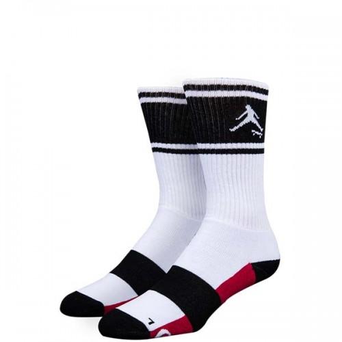 Чорапи Stinky Socks 'AIR sock' - средно къси с антибактериално покритие, вдъхновени от спорта