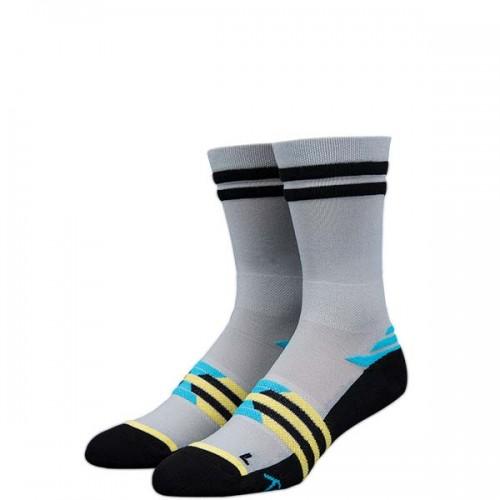Чорапи Stinky Socks 'Hustler' с антибактериално покритие, за сериозни натоварвания / PERFORMANCE серия