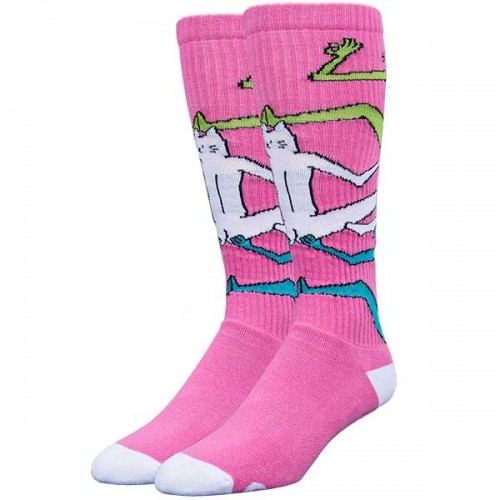 Чорапи Stinky Socks 'LEON KARSEN' с антибактериално покритие, вдъхновени от отбора