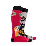Чорапи Stinky Socks 'Mike Gray & Jake Schaible' с антибактериално покритие, вдъхновени от сноубординга